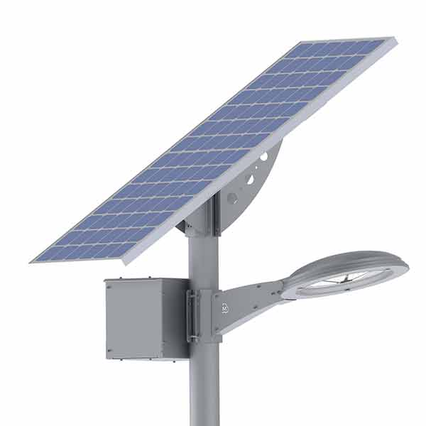 RPS2 Series Solar Energy Lighting Fixtures