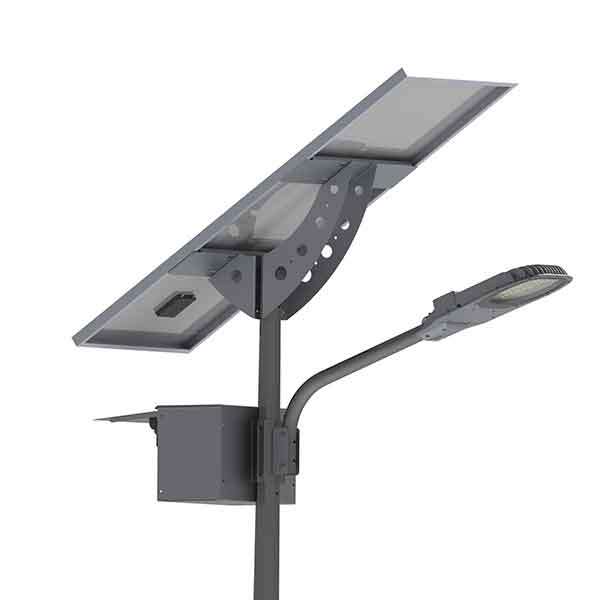 HPS1Y Series Solar Energy Lighting Fixtures