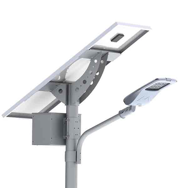 M Series Solar Energy Lighting Fixtures